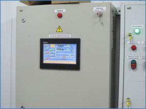 Фото  Автоматизація та механізація технологічних операцій та процесів.