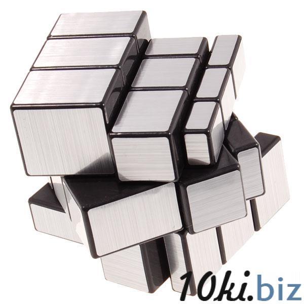 Зеркальный кубик рубик Пазлы, головоломки в Алмате
