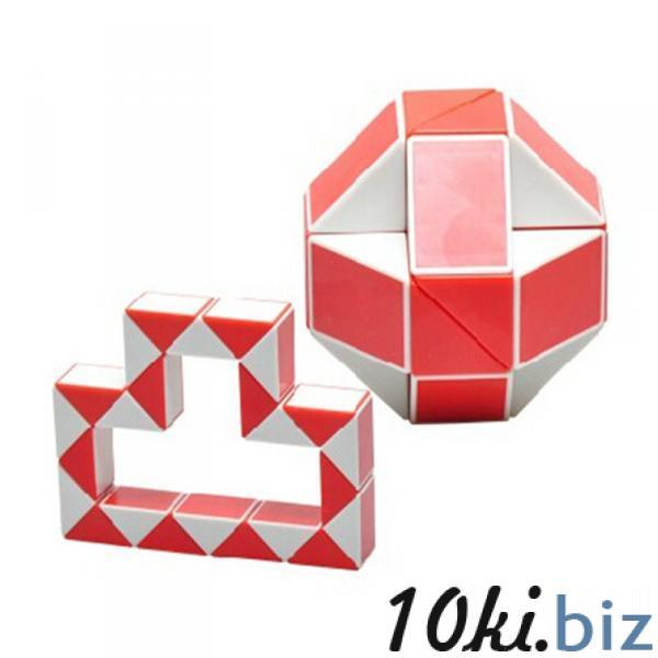 cube snake