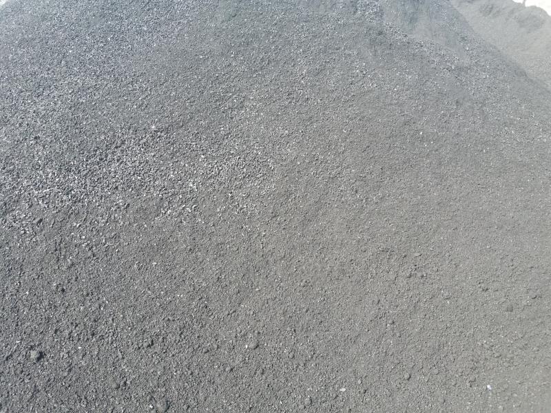 Каменный газовый уголь марки ГСШ (0-13)