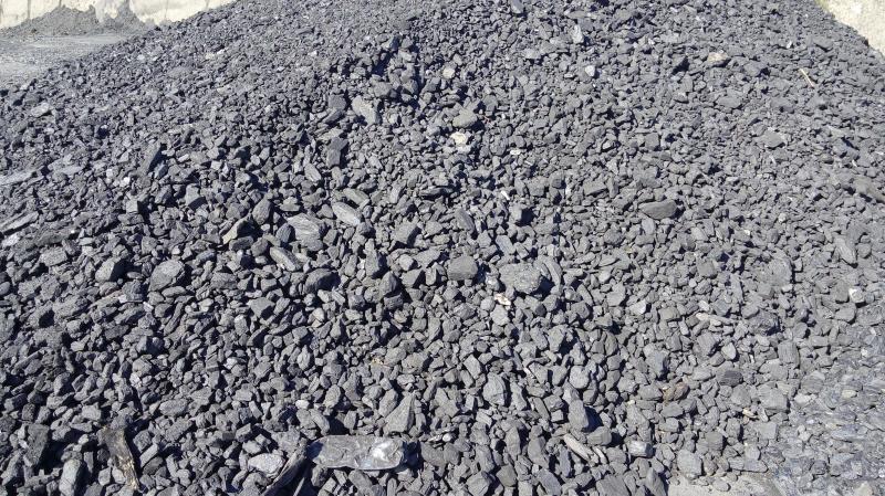 Каменный уголь ДОМШ (0-50)