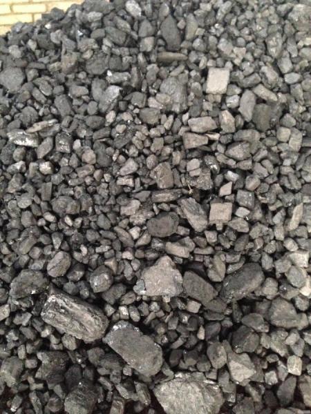 Каменный газовый уголь марки ДГО (13-100)