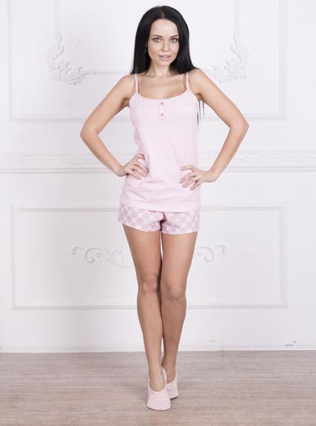 Фото  Ночная пижама женская