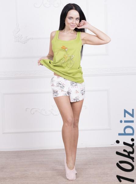 Яркая пижама женская Пижама женская в Запорожье