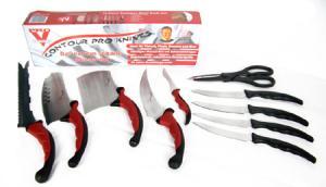 Фото Товары для кухни Кухонные ножи Contour Pro Knives