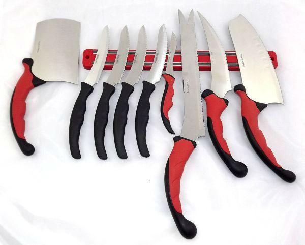 Кухонные ножи Contour Pro Knives