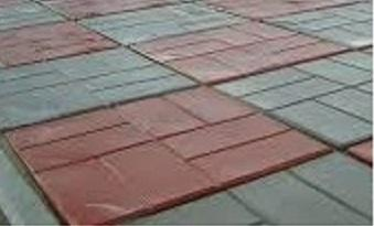 Фото  Съёмная, несъёмная полимер-песчаная опалубка(фундамент).