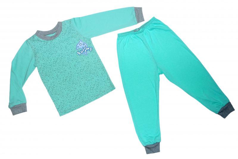 Фото Трикотаж для девочек, Пижамы, халаты, Пижамы Пижама для девочек