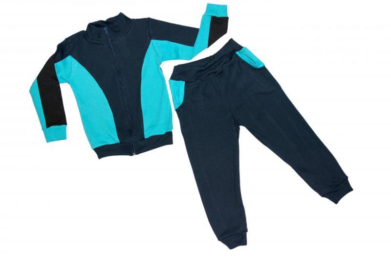 Фото Трикотаж для мальчиков, Спортивные костюмы Костюм на мальчика
