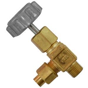 Клапан КС-7155 (АЗК-10-6/250), БАМЗ (715501)
