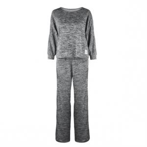 Комплект жіночого домашнього одягу: джемпер, штани