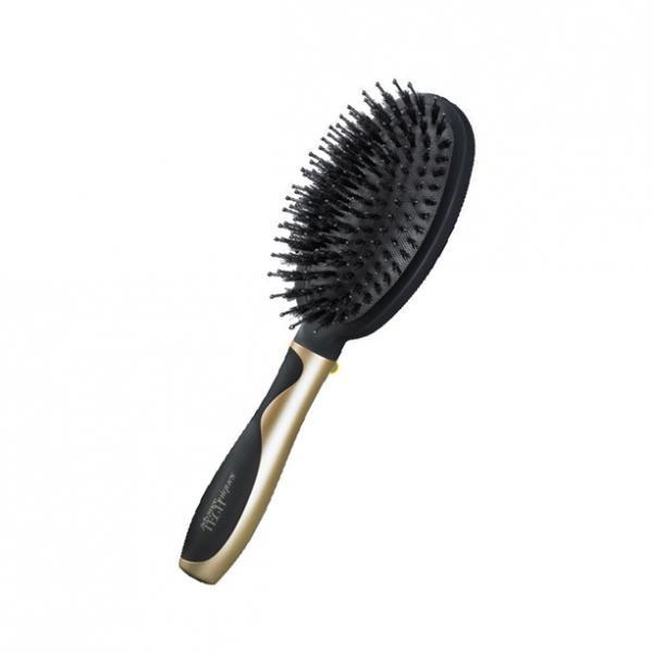 Масажна щітка для волосся