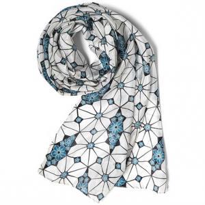 Жіночий шарф «Кім»