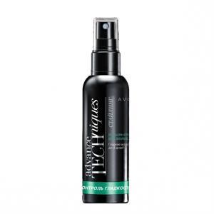 Лосьйон-спрей для волосся «Контроль гладкості», 100 мл