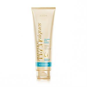 Живильна маска для волосся «Комплексний догляд» (150 мл)