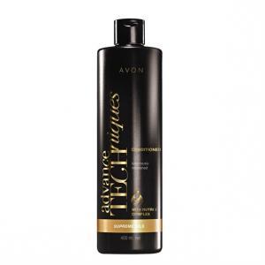 Бальзам-ополіскувач для всіх типів волосся «Дорогоцінні олії», 400 мл