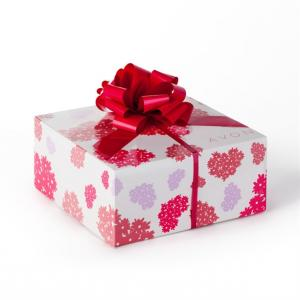 Подарункова коробочка «Сюрприз»