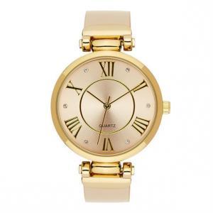 Жіночий кварцевий годинник «Шеніль»