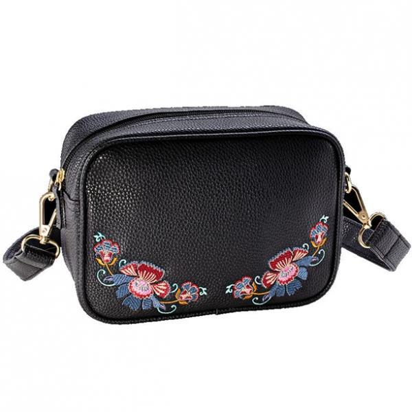 Фото МОДА І СТИЛЬ, Сумки і гаманці Жіноча сумка «Тіана»