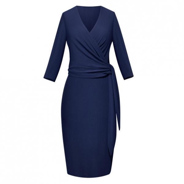 Жіноча сукня «Витончений силует»