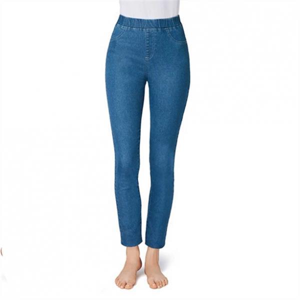 Жіночі штани (джегінси)