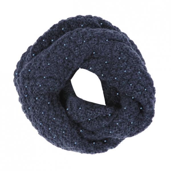 Жіночий шарф (круговий)
