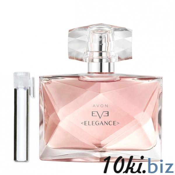 Парфумна вода Avon Eve Elegance. Пробний зразок (0,6 мл) купить в Херсоне - Парфюмерия женская