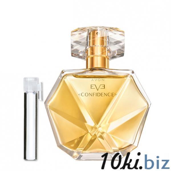 Парфумна вода Avon Eve Confidence. Пробний зразок (0,6 мл) купить в Херсоне - Парфюмерия женская