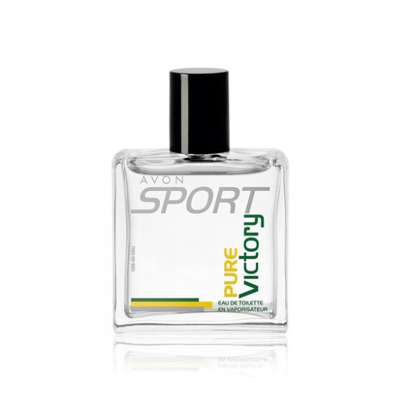 Фото ПАРФУМЕРІЯ, Чоловічі аромати Туалетна вода Avon Sport Victory для Нього (50 мл)