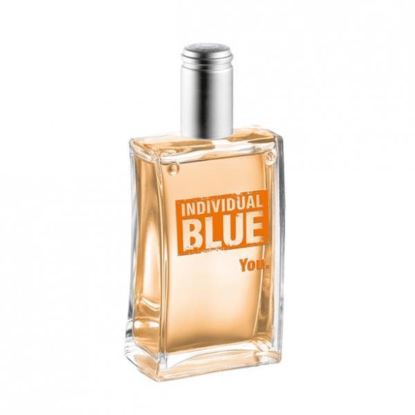 Фото ПАРФУМЕРІЯ, Чоловічі аромати Туалетна вода Individual Blue You (100 мл)