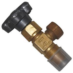 Вентиль водородный ВВ-88, БАМЗ (11411)
