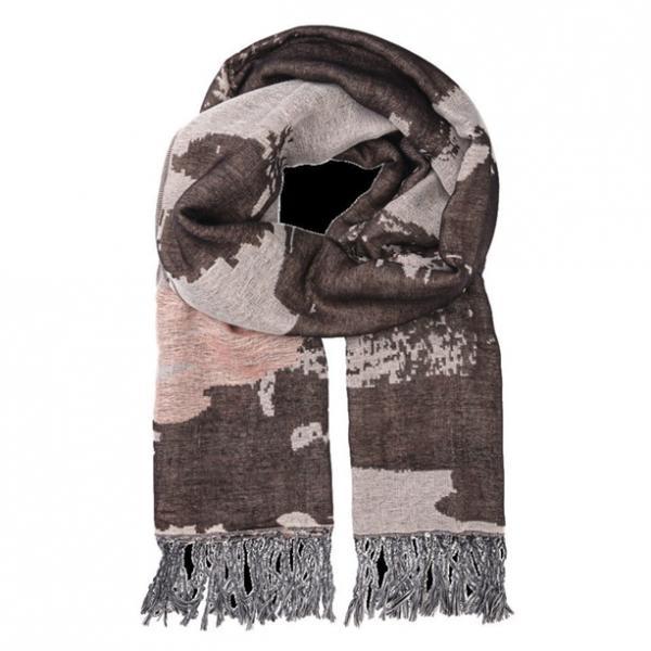 Женский шарф «Грейс»