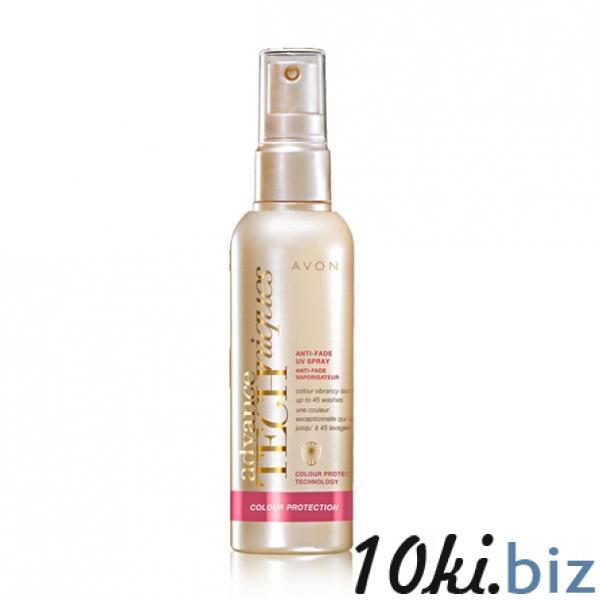 Спрей для фарбованого волосся з УФ-фільтром «Захист кольору» Лосьоны для волос в Украине