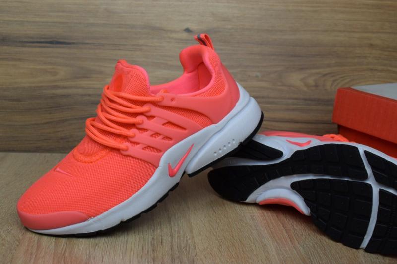 Фото  Nike Air Presto Pink (37-41)