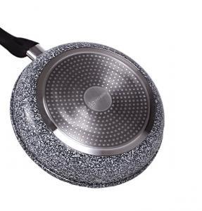 Фото Сковороды и сотейники с антипригарным покрытием Сковорода без крышки EDENBERG d 22 см EB-9153