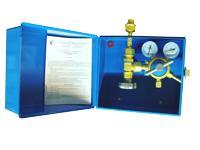 Пост газоразборный ПГК-200-50 (Закрытого типа), БАМЗ (4301)