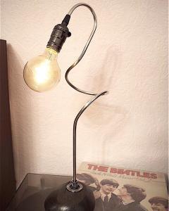 Фото  Настольная лампа Pride&Joy, декоративная лампа