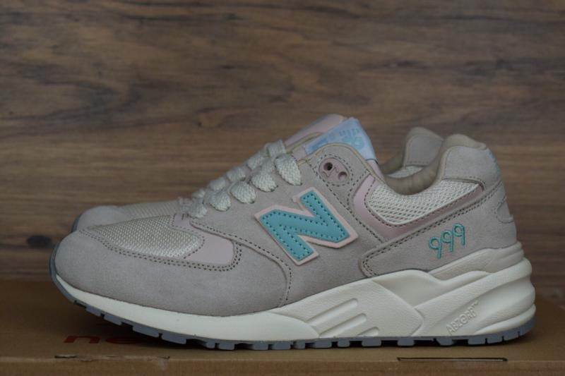 New Balance 999 Beige Mint (36-40)