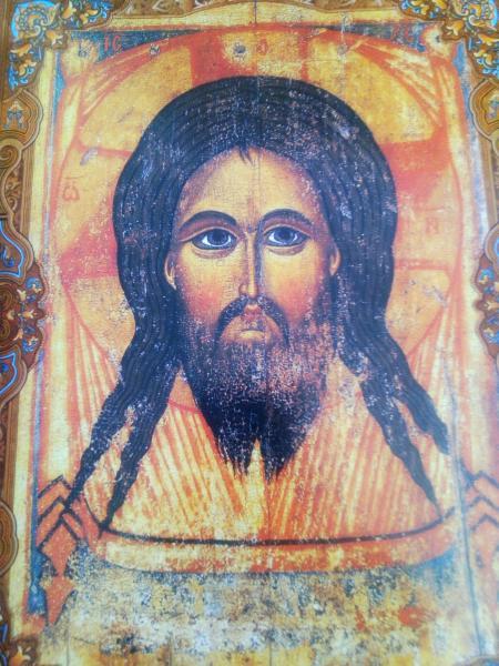 Православные святыни. Книга - альбом. Подарочный вариант.