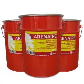 Обмазочная гидроизоляция эластичная ARENA PolyElast PE