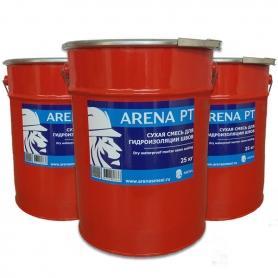 Сухая гидроизоляция швов ARENA SeamMaster PT
