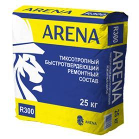 Фото  Ремонтная смесь для бетона ARENA Repair Master R300