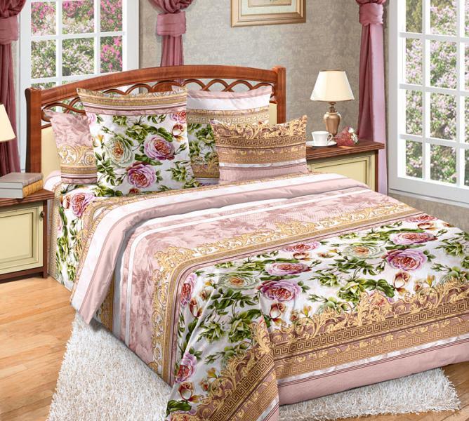 Комплекты постельного белья из бязи Люкс