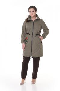 Фото  Женская куртка