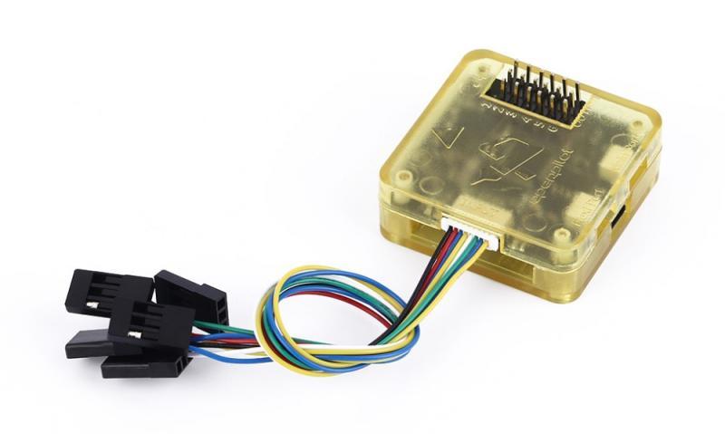 Полетный контроллер CC3D Openpilot