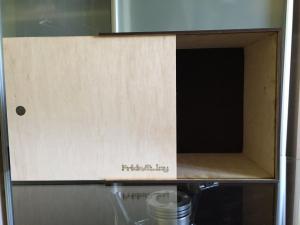 Фото  Фирменная коробка Pride&Joy