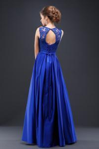 Фото Вечерние платья Длинное вечернее платье Хельга