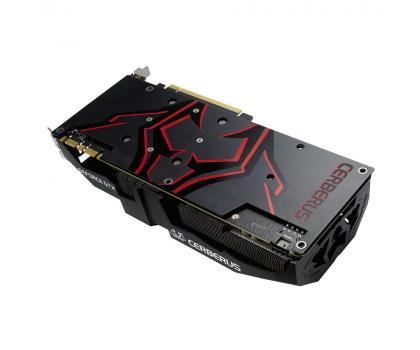 Фото Видеокарты ASUS GeForce GTX 1070 Ti CERBERUS 8GB GDDR5