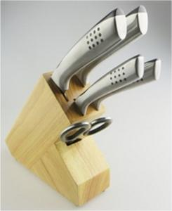 Фото Ножи, наборы ножей Набор ножей LESSNER Manchester 6 пр. 77206