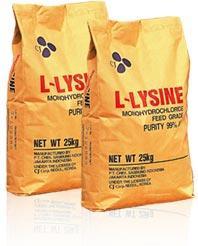 L-лизин сульфат кормовой (70%)